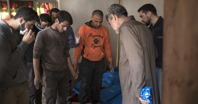 Civilian casualties in Iraq, Syria undercut US victories