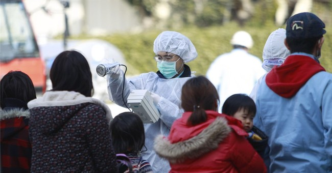 Fukushima 4-year-old missing in Japan thyroid-cancer records