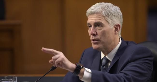 AP Fact Check: Partisanship derailed previous court nominees