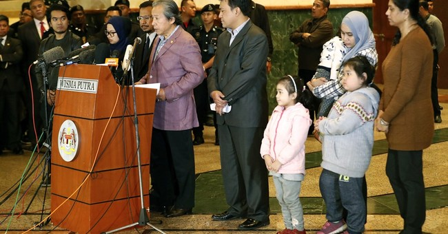 Malaysia interviewed, cleared 3 N. Koreans before they left