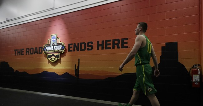 Gonzaga, UNC, Oregon, USC to hold open Final Four practices