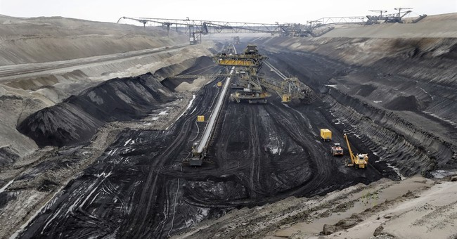 Owner nixes coal mine expansion over German climate plans