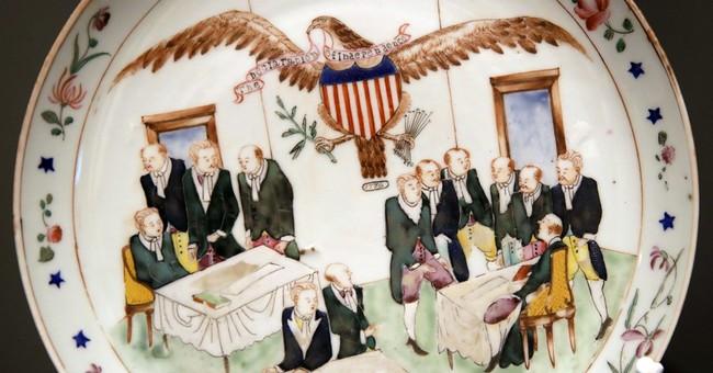 Winterthur exhibit offers insight into detecting art fraud