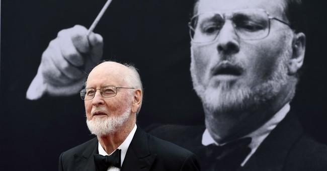 Boston Pops celebrate famed composer John Williams