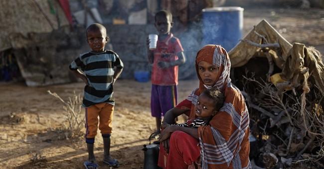More aggressive US strikes in Somalia said to risk civilians