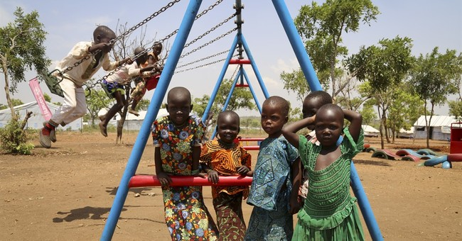 South Sudan's civil war creates a new lost generation