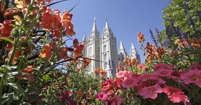 Mormon leaders encourage more baptisms for the dead