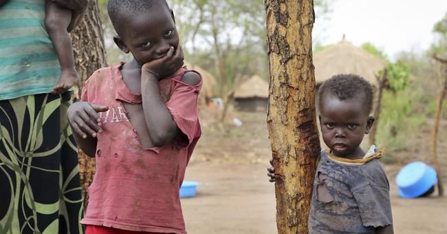 South Sudan's civil war creates a new lost generation