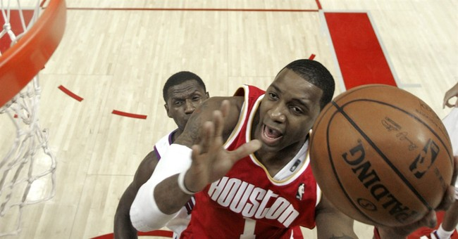 McGrady, Self, Krause, Lobo headline Hall of Fame class