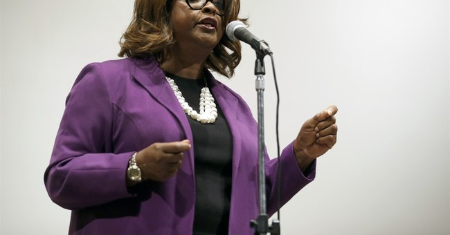 Ferguson mayor seeks third term as challenged city's face