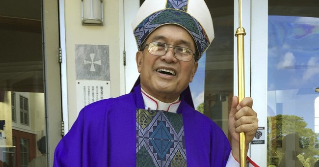 "Guam Catholic Church sees a ""perfect storm"" of controversy"