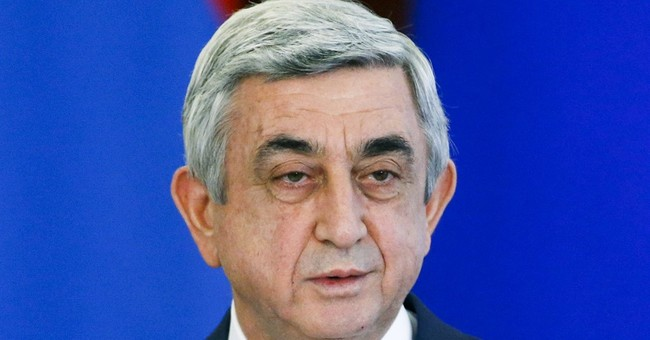Armenia holds a parliamentary election, ruling party favored