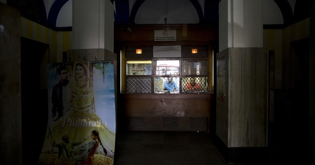 Iconic New Delhi movie theater shuts down after 85 years