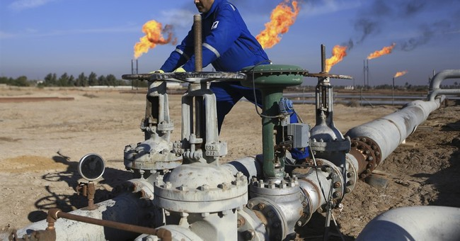 Minister: Iraq to boost crude oil production by year's end