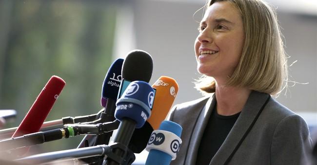 EU, UN assess Syria's reconstruction needs as donors gather