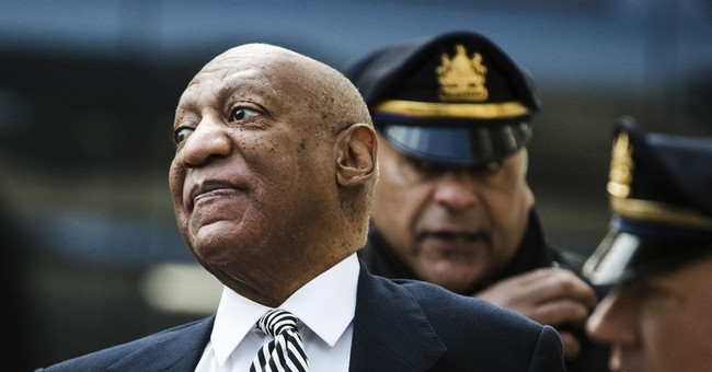 The Latest: Cosby prosecutors press to use drug testimony