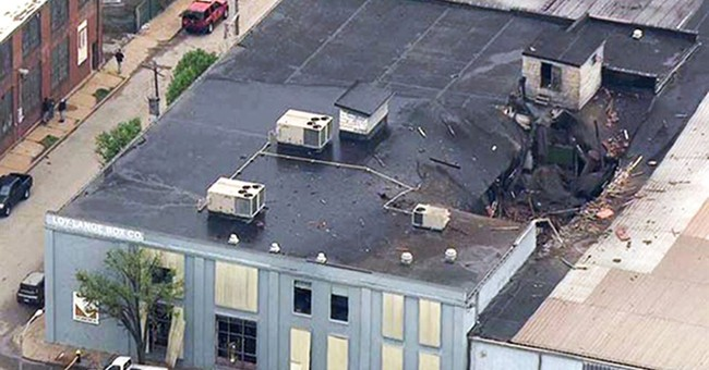 Fire chief: 3 dead, 4 hurt when boiler explodes in St. Louis