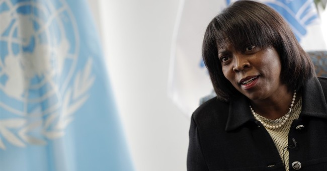 UN food program head warns of US budget cuts amid famine