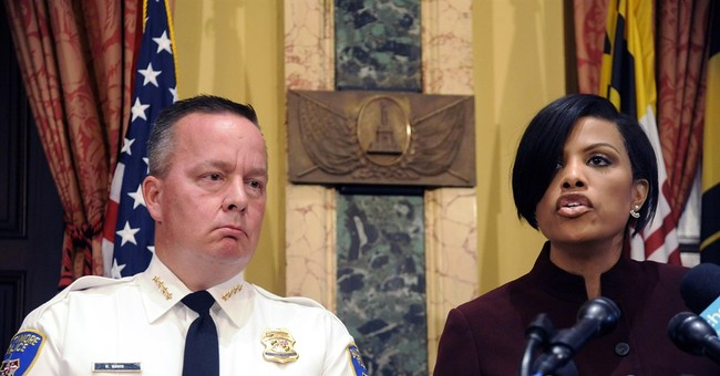 Baltimore leaders want police reform, say agreement is crucial