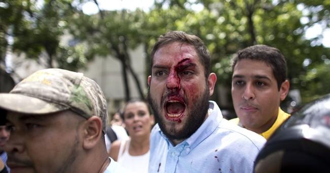 Regional group rebukes Venezuelan government