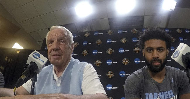 North Carolina, Gonzaga set to settle NCAA title game