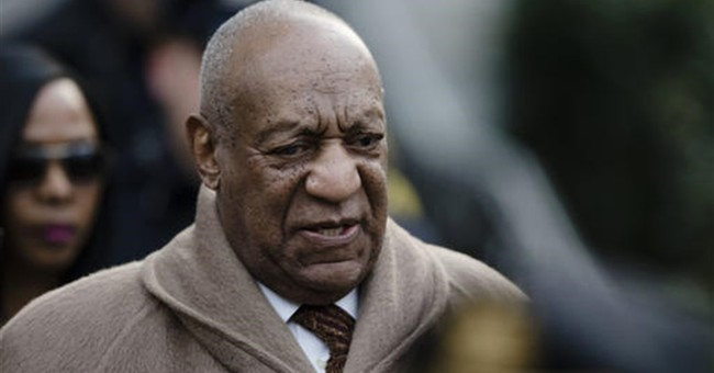 Key fights over evidence persist 2 months before Cosby trial