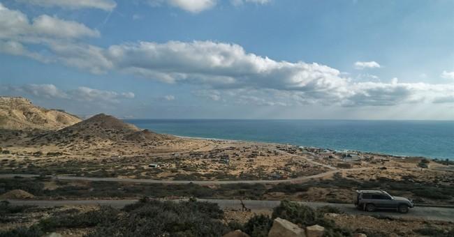 11 Indian sailors on small boat hijacked off Somali coast