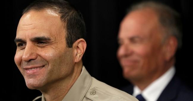 Arizona sheriff to shut down famed Tent City jails complex