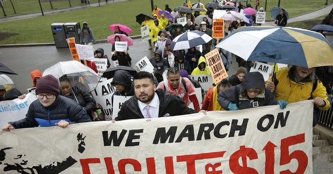 Marchers demand equality on anniversary of MLK's death