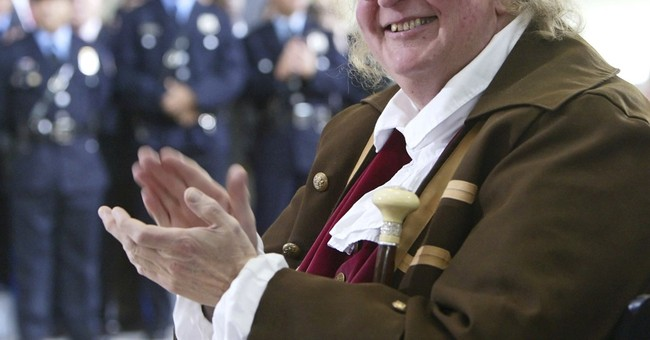 Philadelphia Ben Franklin reenactor Ralph Archbold, 75, dies