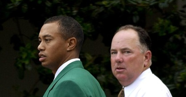 Champions dinner a tradition unlike any other at Masters