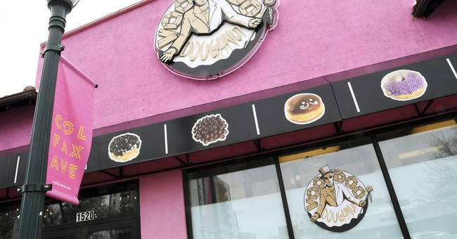Man dies trying to eat doughnut in shop's eating challenge