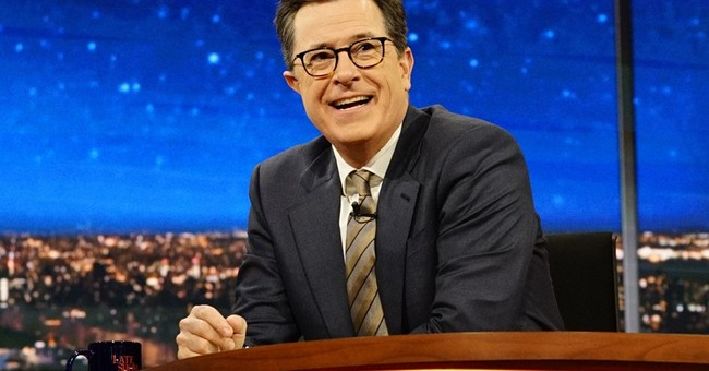 Stephen Colbert reaches another late-night milestone