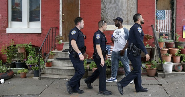 Judge denies request to delay hearing on Baltimore police