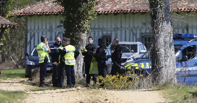 Authorities hunt for body of Basque militant killed in 1980