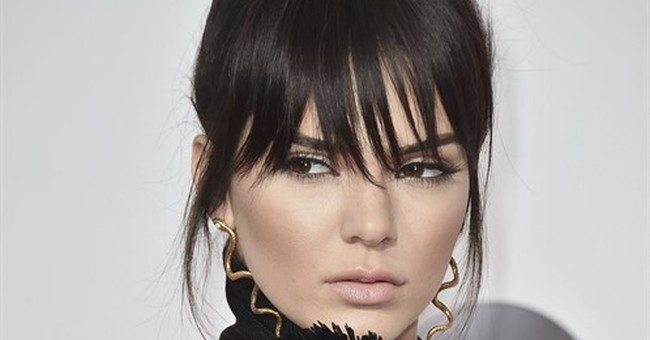 Correction: People-Kendall Jenner story
