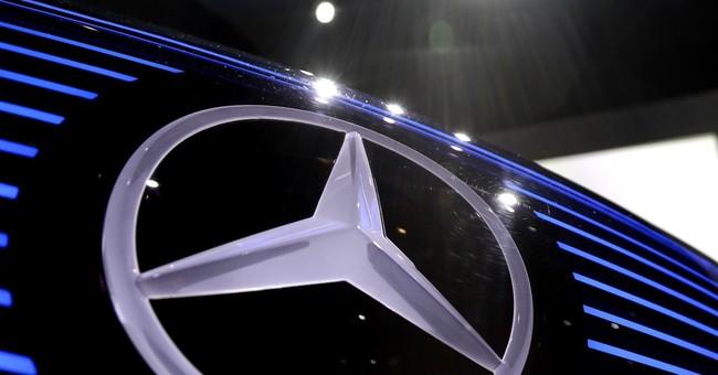 Daimler, parts firm Bosch team up to make driverless cars