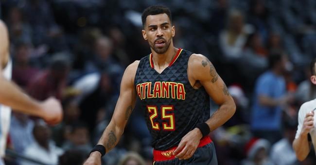 NYC settles lawsuit with Atlanta Hawks' Sefolosha