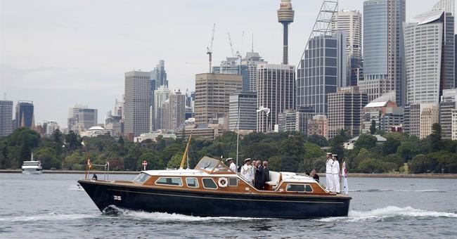 Australian leader promises help on housing affordability