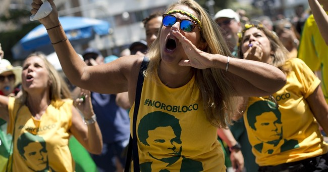 Brazil judge inspired by Italy probe and media savvy