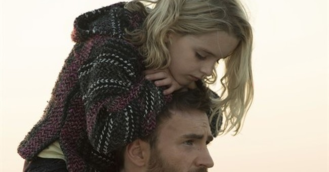 Review: Math film 'Gifted' is less than the sum of its parts