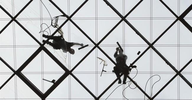 Eurozone economy 'strongest' in nearly 6 years