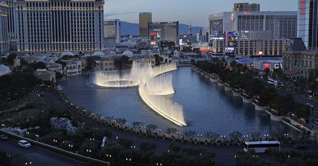 Report: Las Vegas draws more millennial, first-time visitors