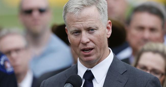 Theater shooting prosecutor to run for Colorado governor