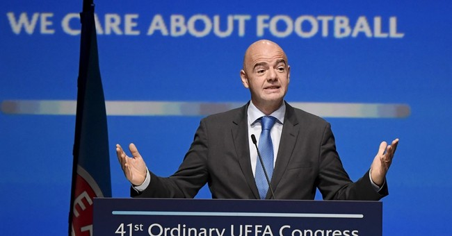 FIFA turns to China again for sponsorship, with Hisense deal