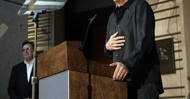 Alan Jackson, Jerry Reed, Don Schlitz to join Hall of Fame
