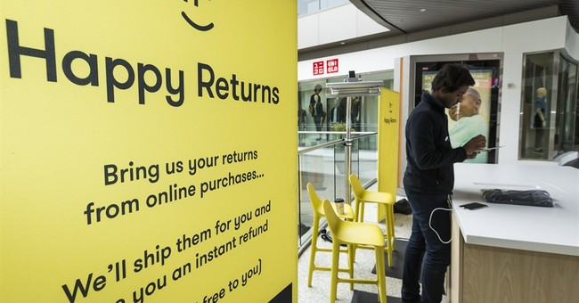 New ways to return online purchases that just aren't right