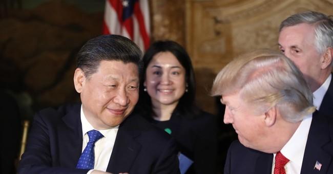 Trump, Xi showdown fails to materialize at Mar-a-Lago
