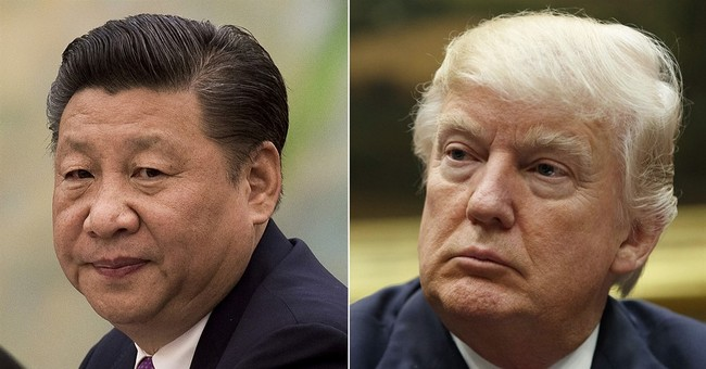 Trump boosts coal as China takes the lead on climate change