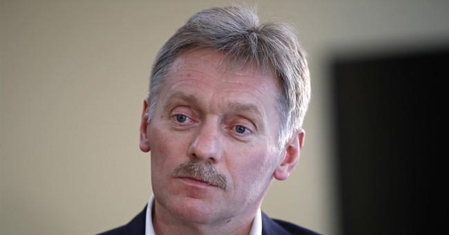 AP Interview: Kremlin support for Assad not unconditional